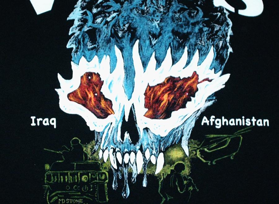 VETS (Iraq & Afghanistan)