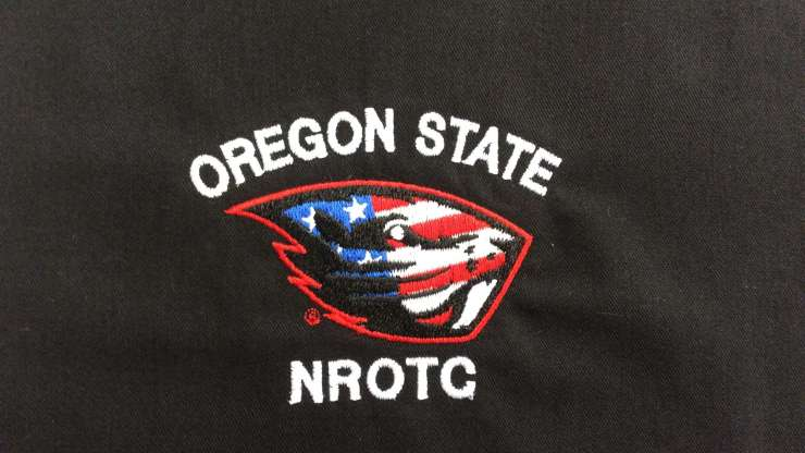 Oregon State NROTC
