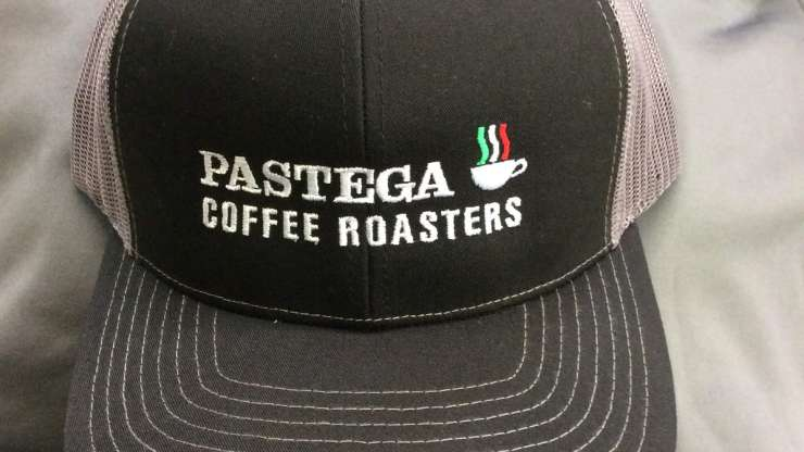 Pastega Coffee Roasters