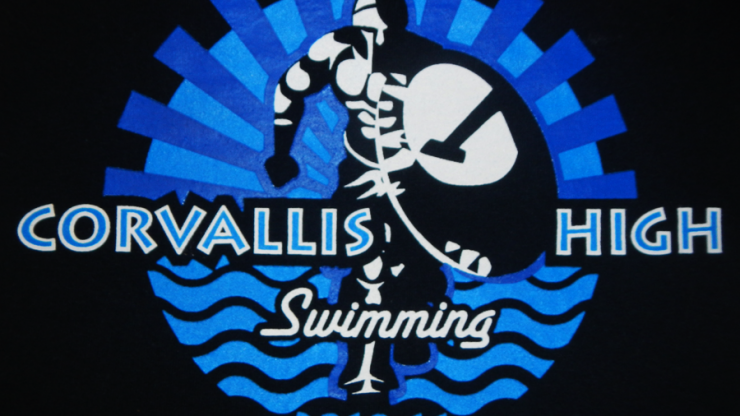 Corvallis High School Swimming (2010-11)