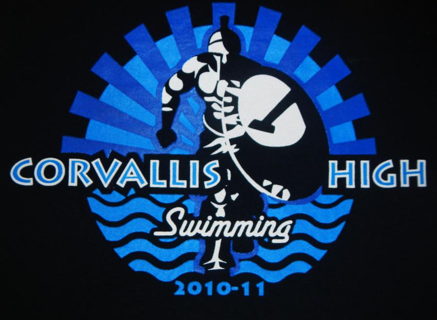 Corvallis High School Swimming (2010-11)
